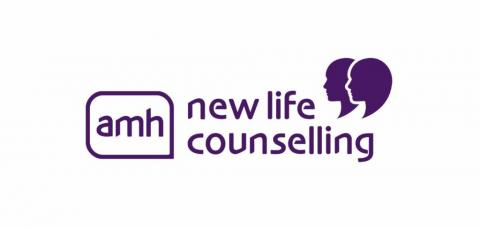 New Life counselling logo