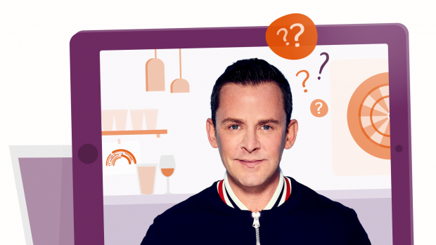Scott Mills Pub Quiz