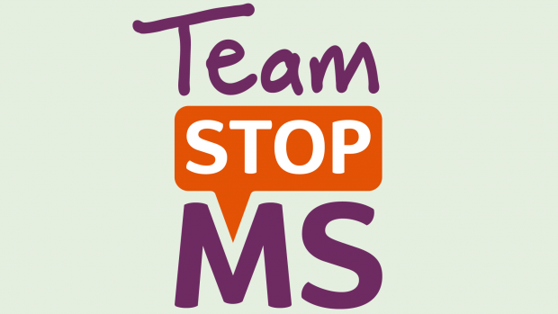 Team Stop MS